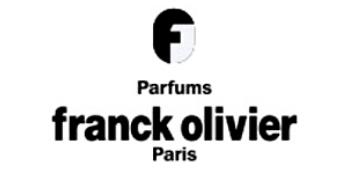فرانك أوليفر - Franck Olivier
