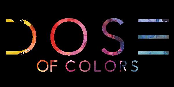 دوز اوف كلر - DOS OF COLORS