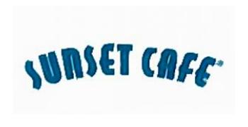 سانسيت كافي - SUNSET CAFE