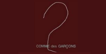 كومدي جارسون - Comme des Garcons