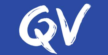 كيو في - QV