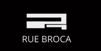 رو بروكا -  RUE BROCA