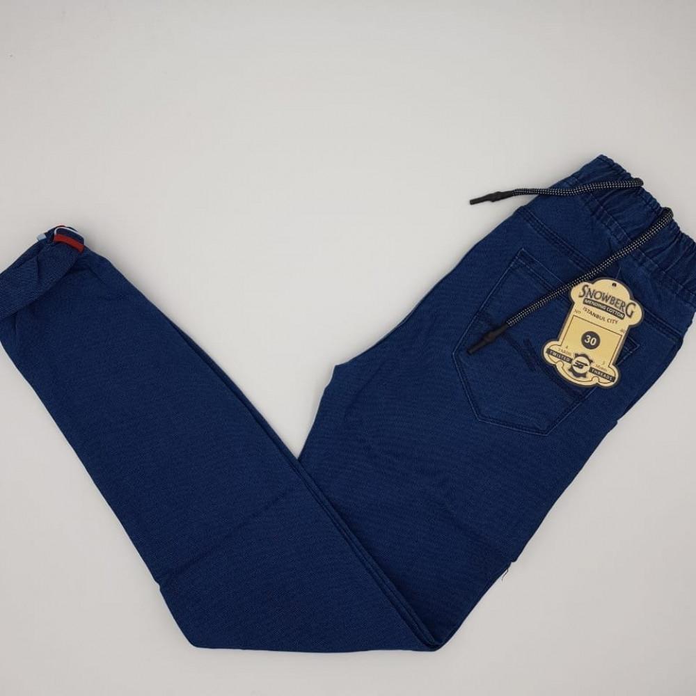جينز ازرق تركي