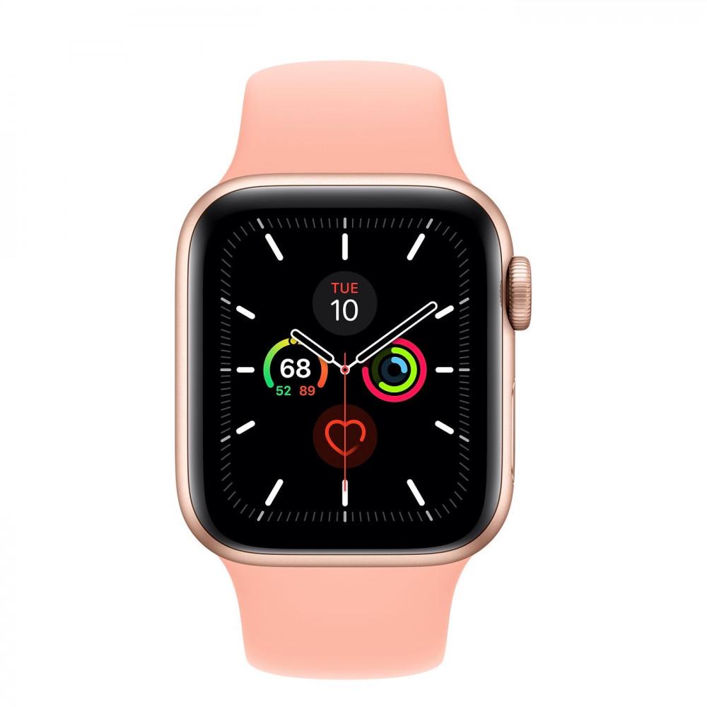 ساعة ابل الاصدار 5 apple