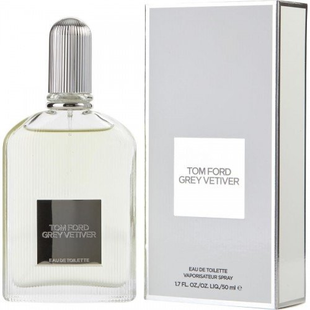 Tom Ford Grey Vetiver Eau de Toilette 100ml خبير العطور