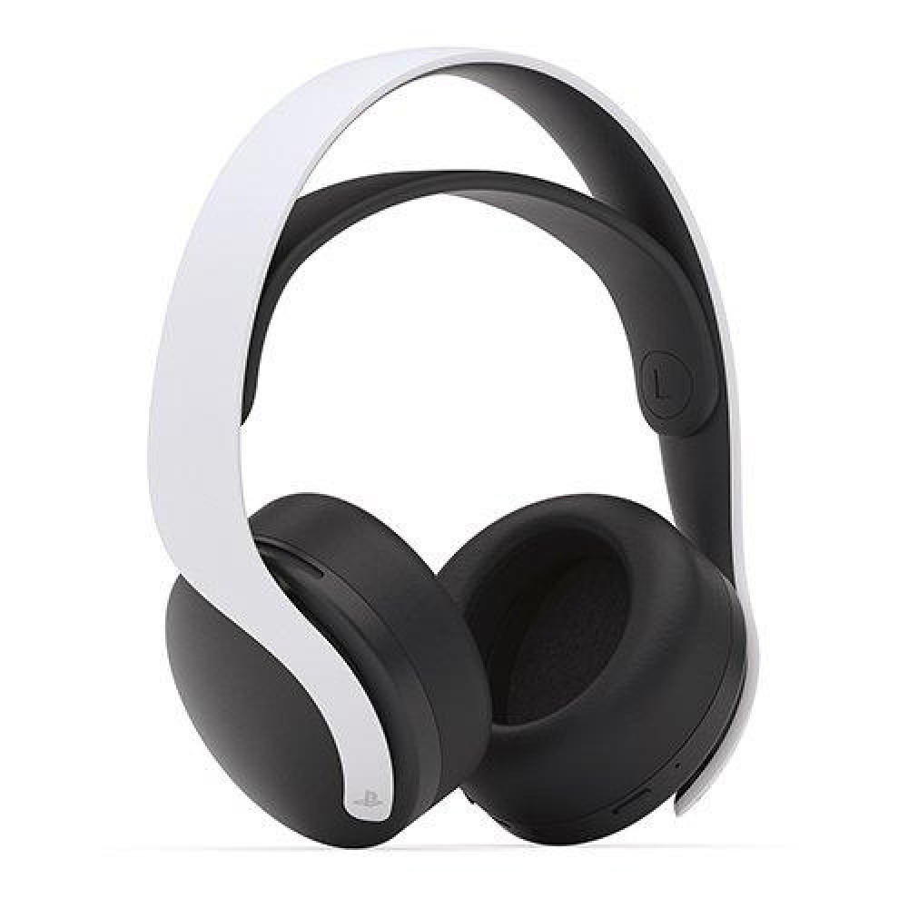 سماعات Sony PlayStation Pulse 3D Wireless Headset سماعة رأس سوني بلاي