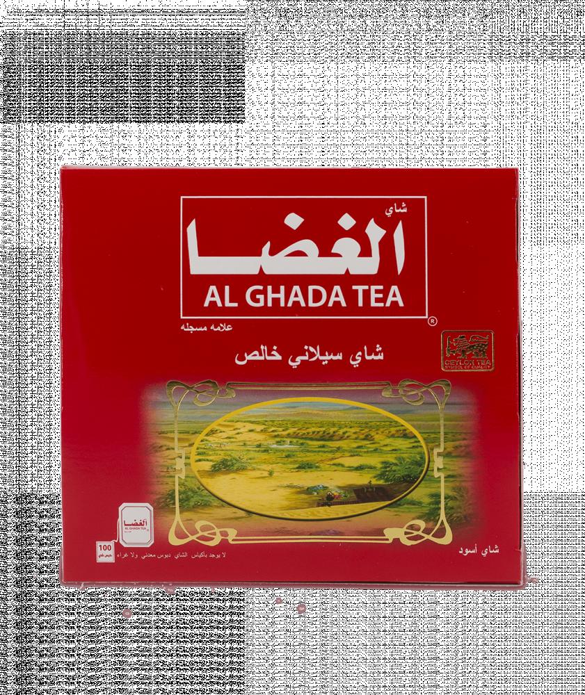 بياك-الغضا-شاي-سيلاني-خالص-100كيس-شاي