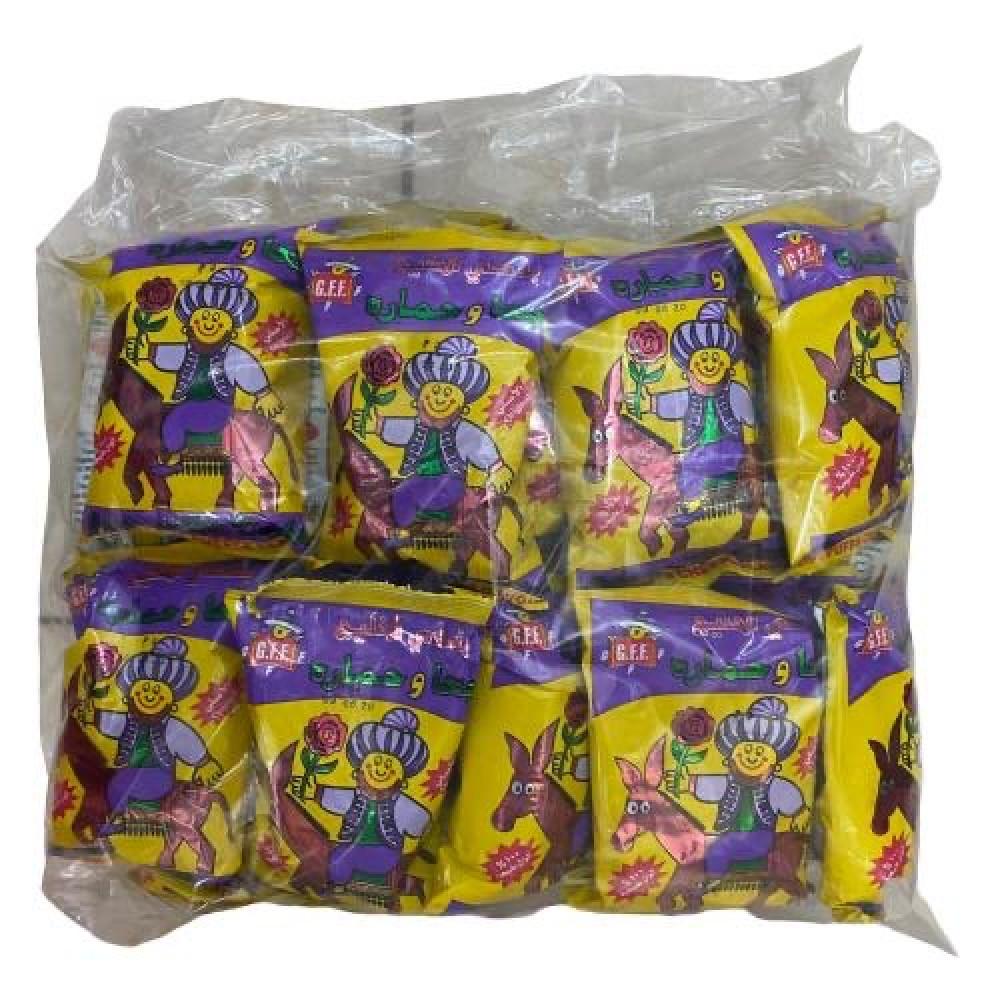بطاطس بفك جحا وحماره متجر أنواع الحلويات Candy Kinds تجدون كل ما ببالكم من حلويات وشوكولاته