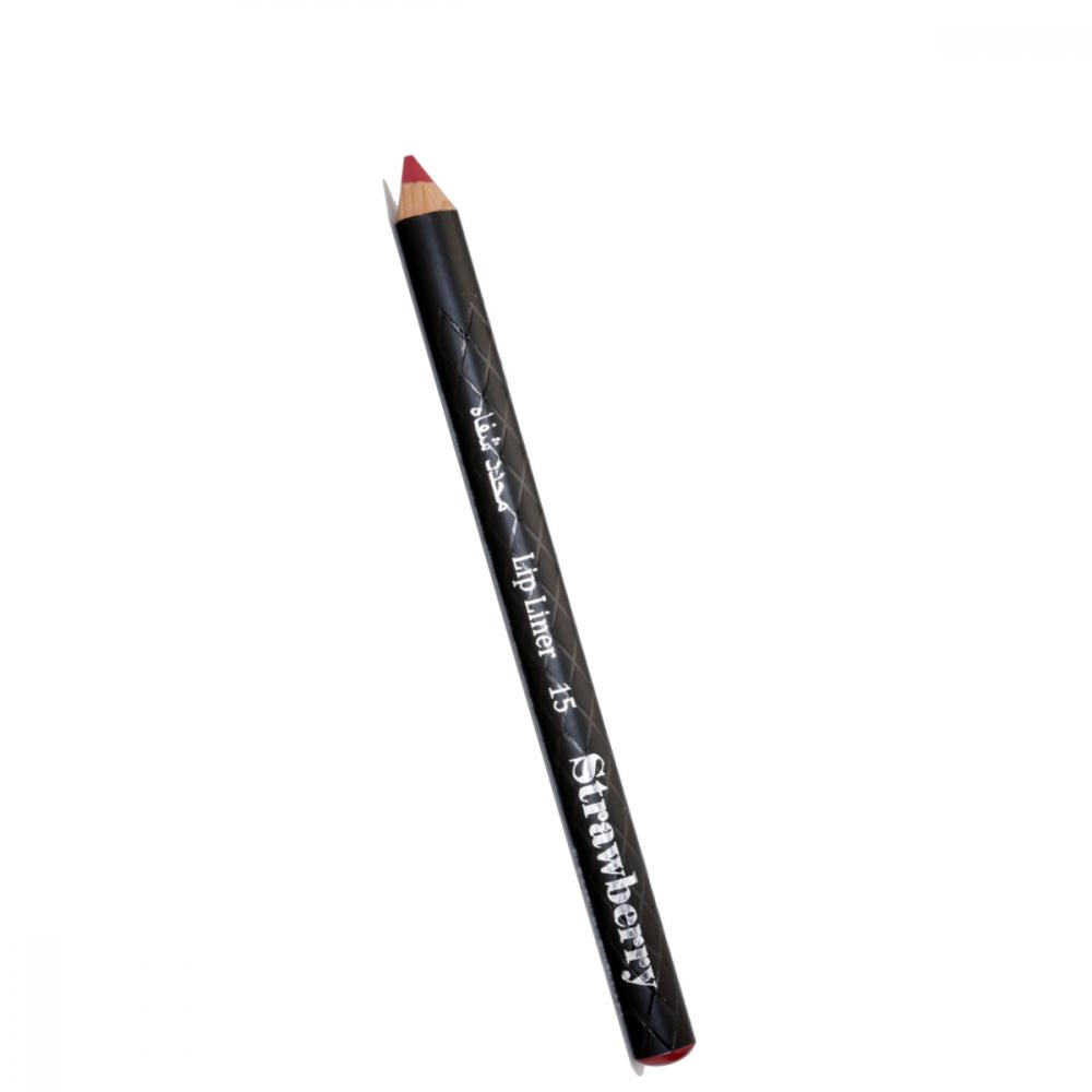 Strawberry  Lip Liner Pencil  No-15