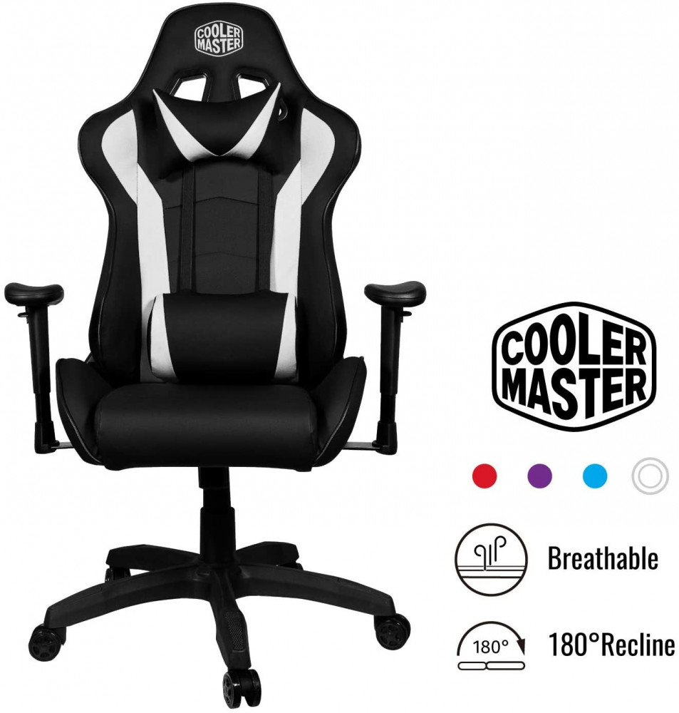Cooler Master Caliber R1 - White