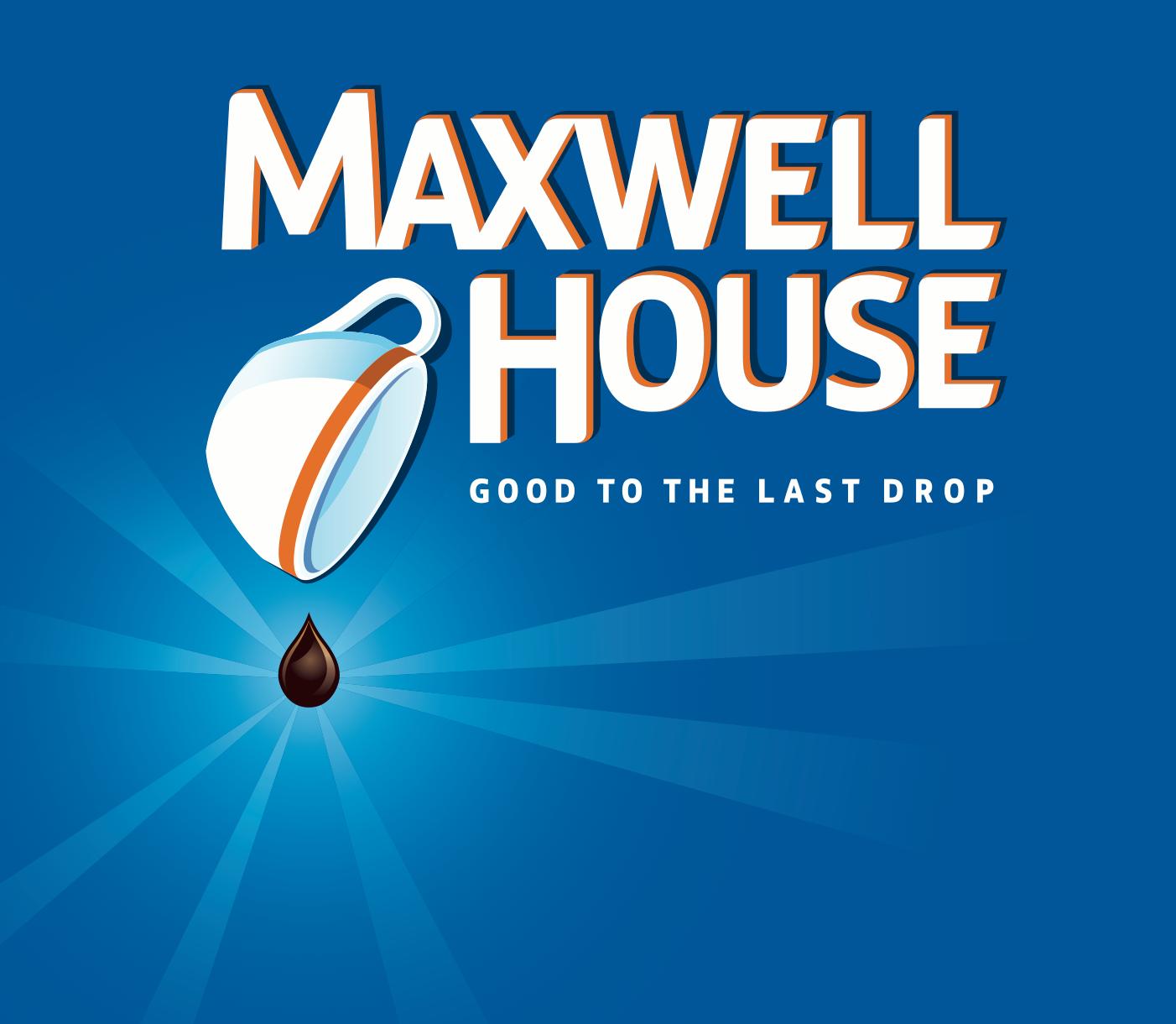 ماكسويل هاوس | Maxwell House