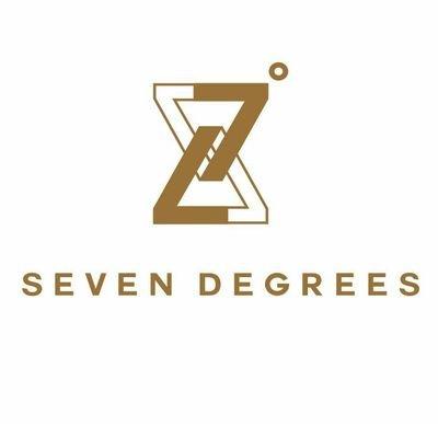 سڤن ديقريز | SEVEN DEGREES
