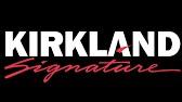 كيركلاند سيجنيتشر | Kirkland Signature