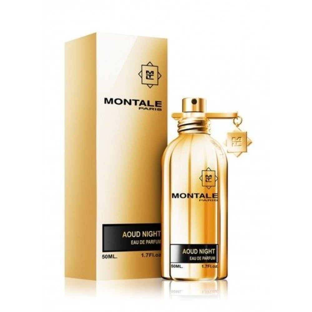 Montale Aoud Night Eau de Parfum 50ml خبير العطور