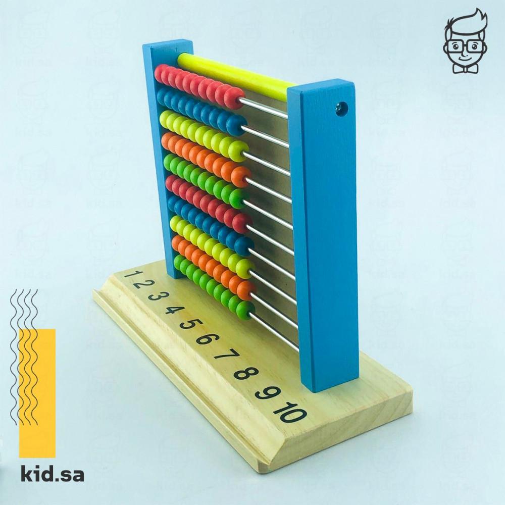 متجر بيع ادوات تعليم الحساب و الرياضيات للروضات