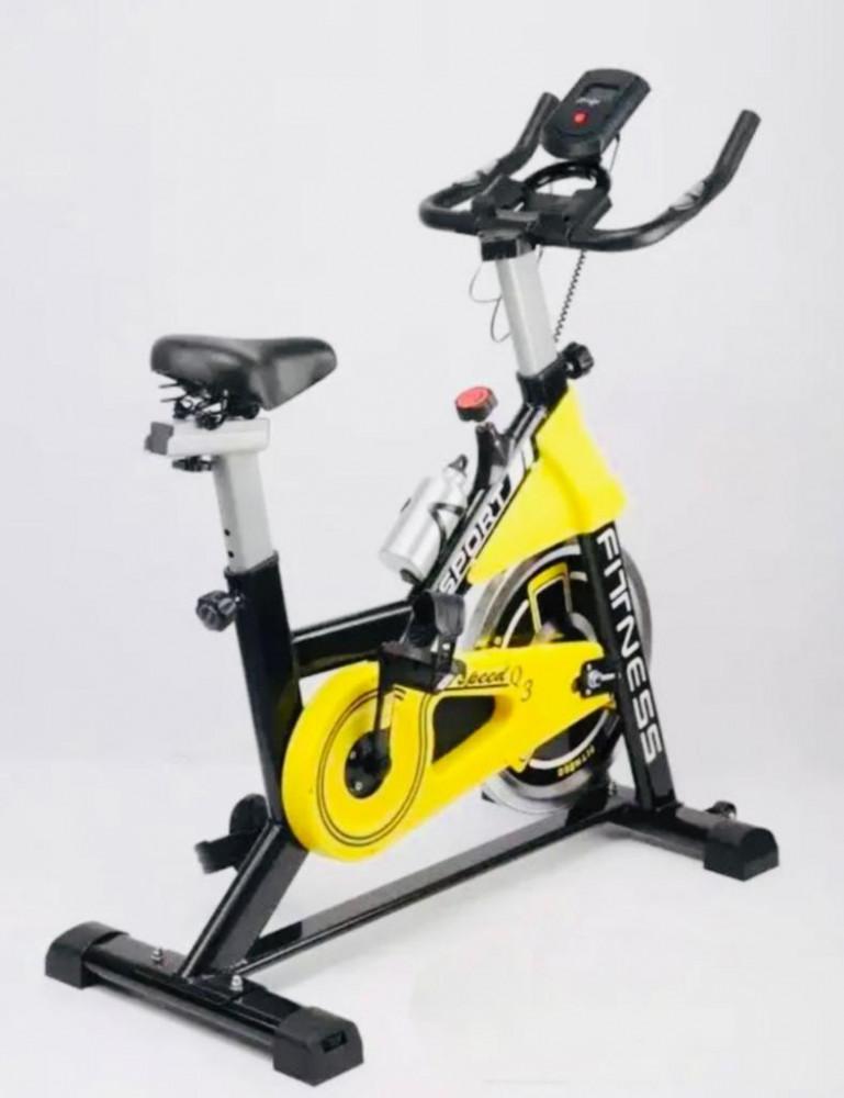 دراجة منزلية رياضية هوائية