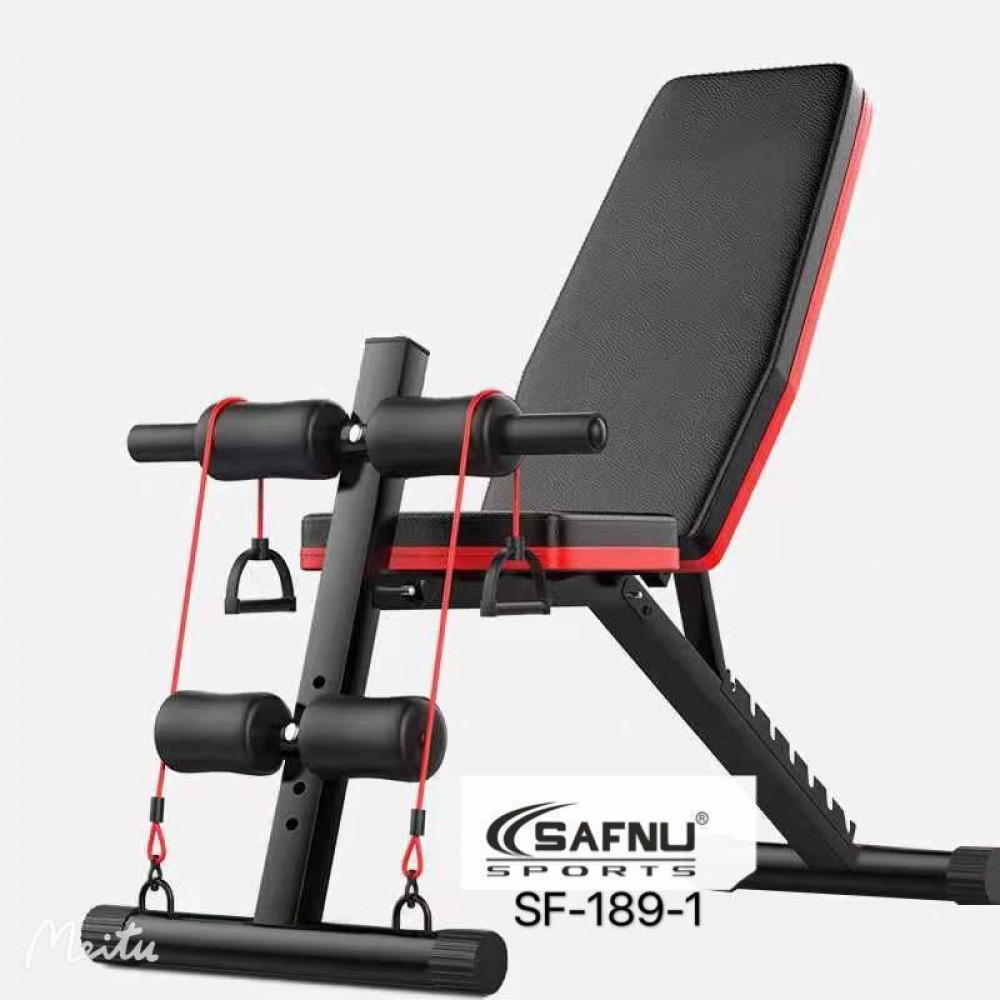 كرسي رياضي بنش