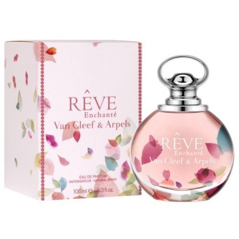 Van Cleef Arpels Reve Enchante Eau de Parfum 100ml متجر خبير العطور