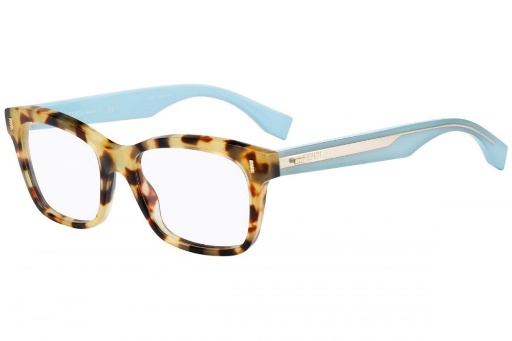 نظارة طبية ماركة فندي موديل FF0027 HK5