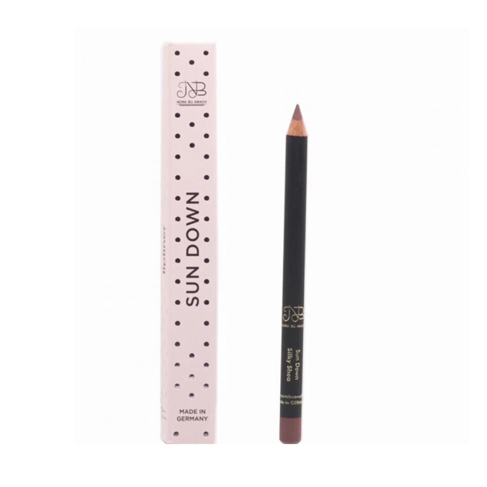 قلم محدد شفاه من نورة بو عوض صن داون
