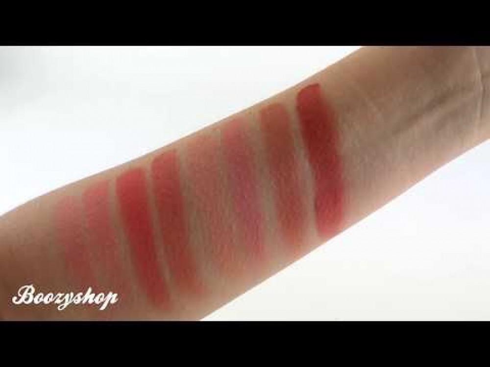 باليت بلاشر ريفلوشن revolution roxi blush palette