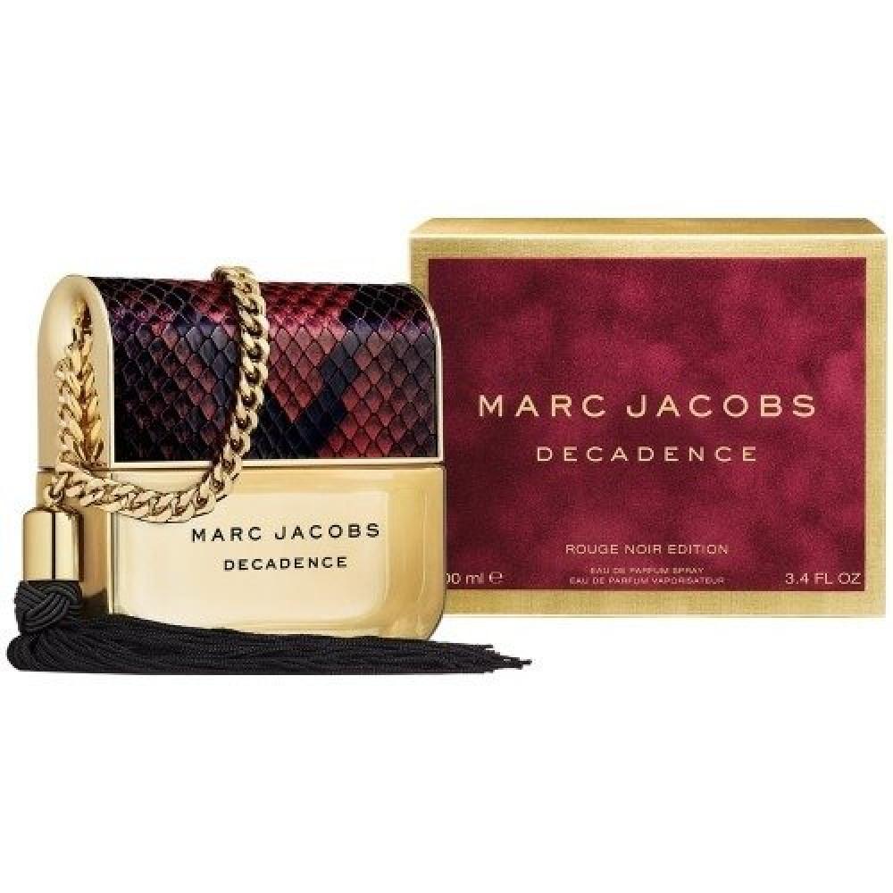 Marc Jacobs Decadence Rouge Noir Edition Eau de Parfum خبير ابعطور