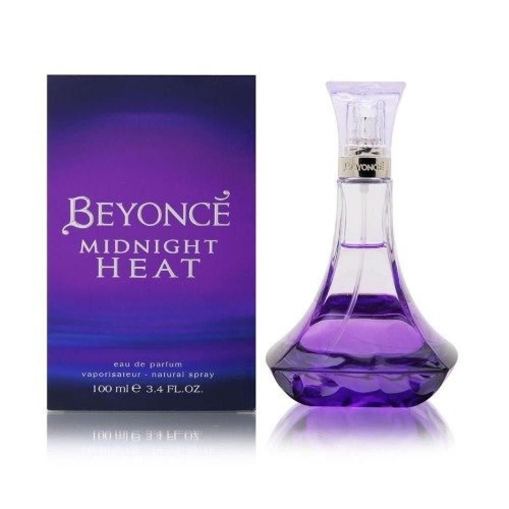 Beyonce Midnight Heat Eau de Parfum 100ml خبيرالعطور
