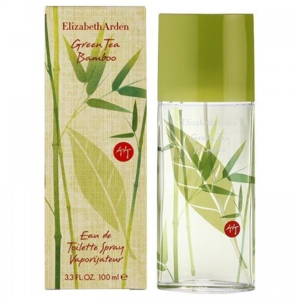 Elizabeth Arden Green Tea Bamboo Eau de Toilette 100ml خبير العطور