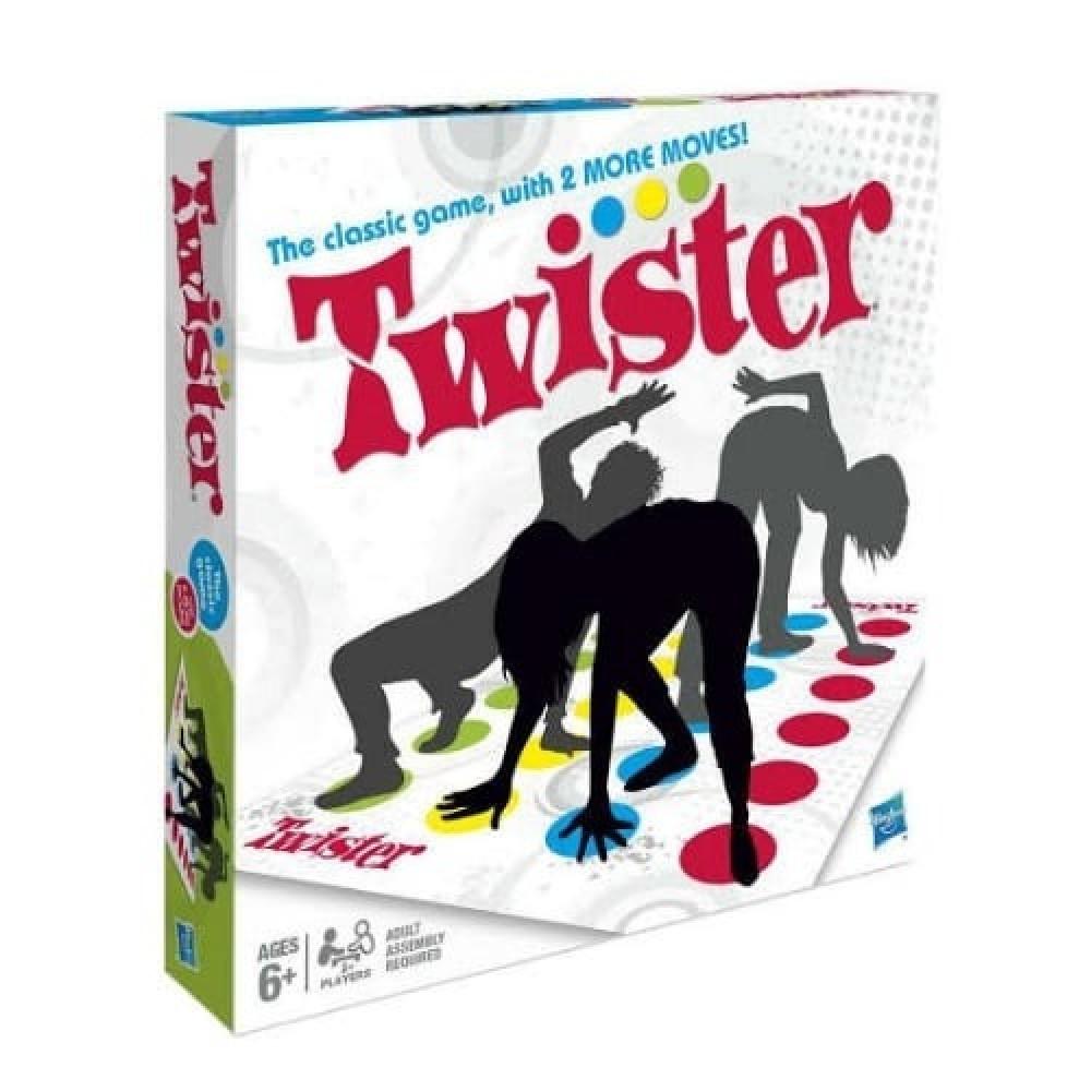 لعبة تحدي تويستر Twister Twister Game تسوق تويستر ولعبة التحدي أونلاين
