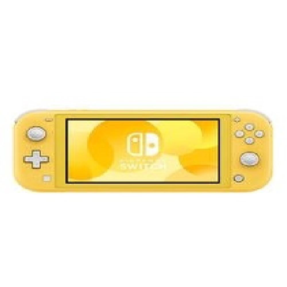 نينتندو وحدة تحكم سويتش لايت Nintendo Switch Nintendo Switch Lite