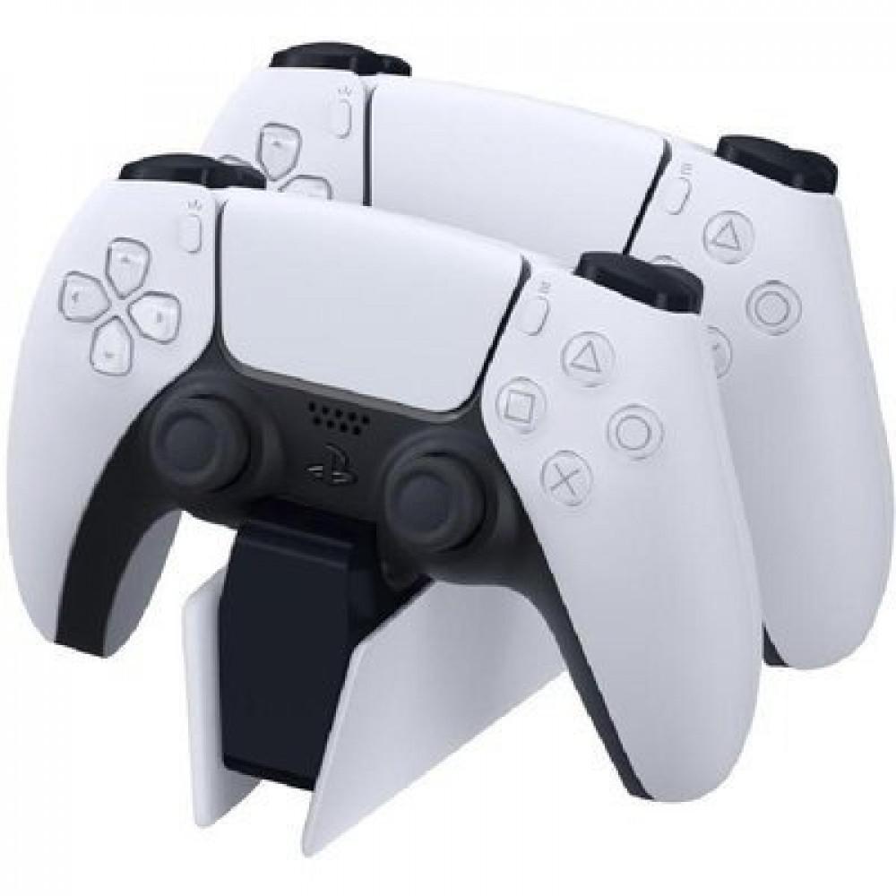 شاحن يد سوني 5 دوال سينس ps5 controller شاحن يد سوني 5 Playstation 5