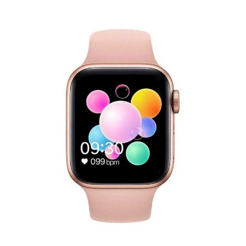 ساعة ذكية U78 Plus بسوارين ساعة ذكية للرجال والنساء U78 Plus