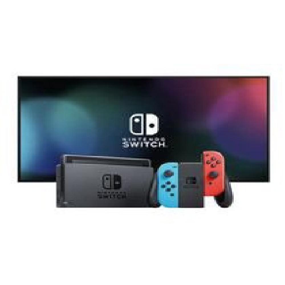 جهاز الألعاب Switch الجديد جهاز الألعاب نينتيندو سويتش ذراع التحكم Joy