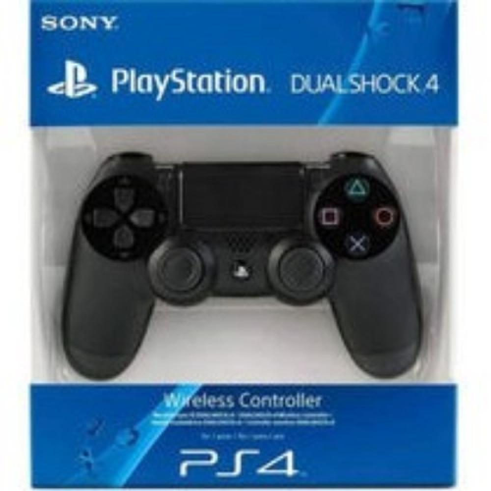 Sony PS4 DualShock 4 Wireless وحدة تحكم دوال شوك بلاي ستيشن 4