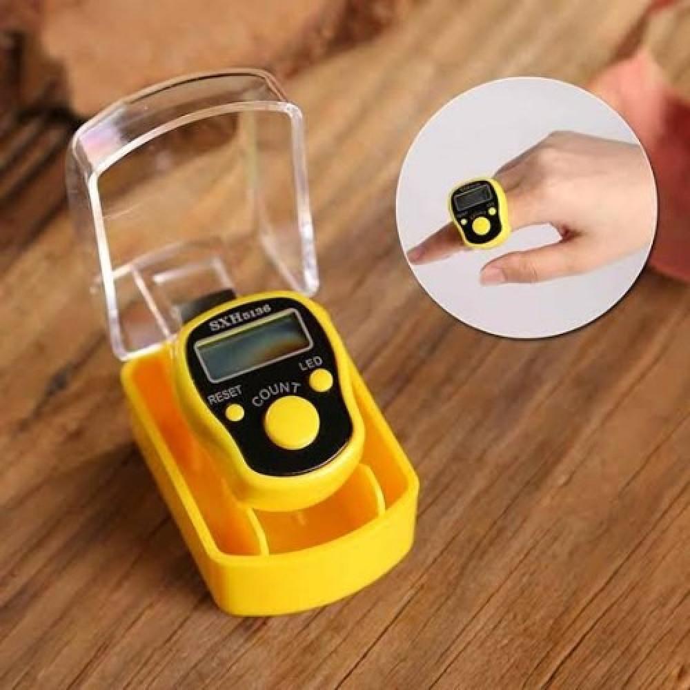 خاتم تسبيح بإضائة LED سعر ومواصفات خاتم تسبيح بالأضائة الليد
