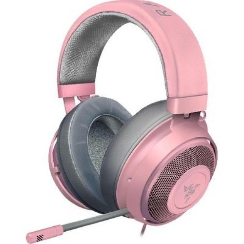 مكبرات الصوت والسماعات والالكترونيات سماعة رأس للالعاب ميكروفون اي سي