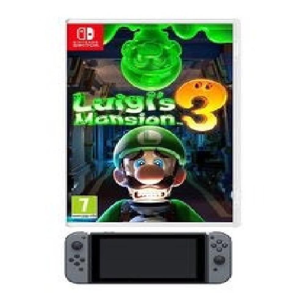 نينتندو سويتش للبيع ماريو جهاز ألعاب سويتش مزوده بالعاب في سعودية