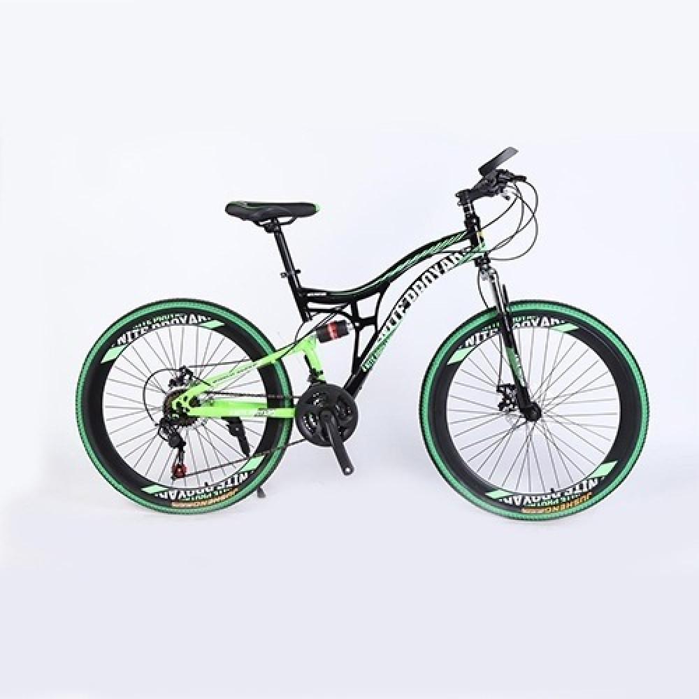 دراجات هوائية PRO YARD دراجة هوائية من برو يارد النوع تايقر بسعر ممتاز