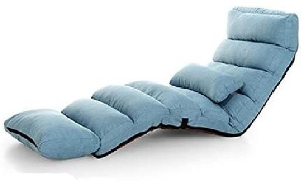 اريكة قابلة للتعديل للاسترخاء داخل منزل او خلال رحالات تخييم
