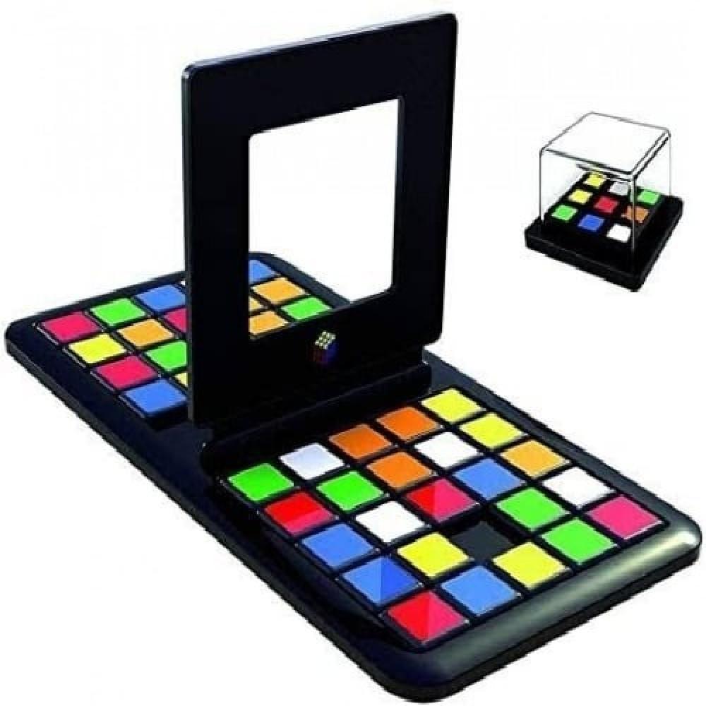 ألعاب ماجيك بلوك لعبة Block Magic  Magic Cube Rubik Cube