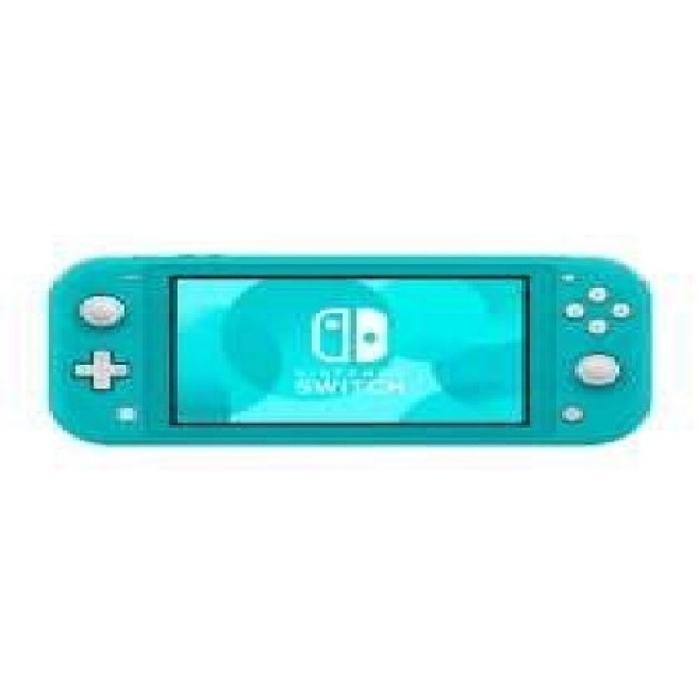 Nintendo Switch Lite وحدة تحكم لعبة فيديو نينتندو سويتش الان في سعودية