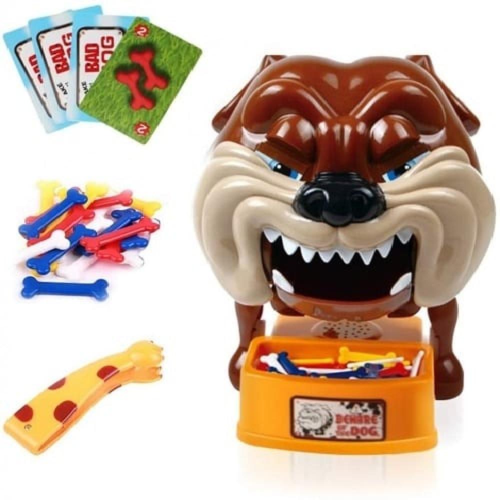 لعبة كلب وعظمة بان دوق العاب اطفال العاب تعليمية لعبة كلب وعضمة