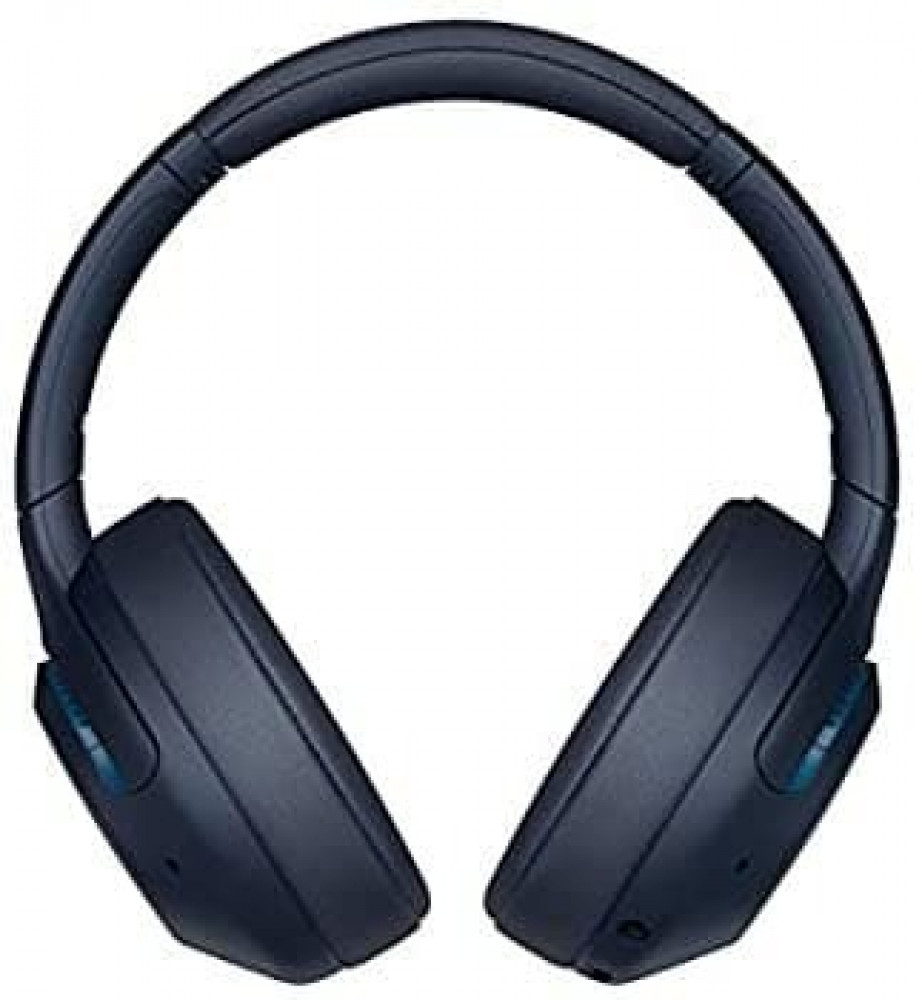 سماعات بلوتوث لاسلكية من سوني WH-XB900N Sony WHXB900N Noise Cancelling