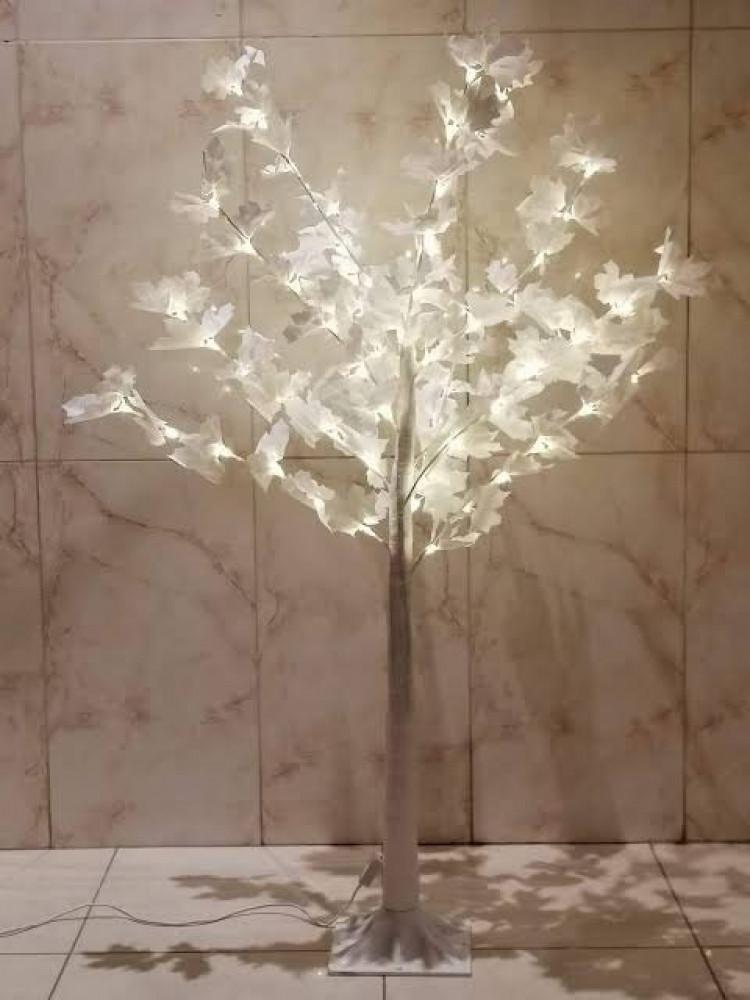 شجرة زينة مضيئة شجرة زينة إضاءة ليد الشجرة المضيئة للبيع في سعودية