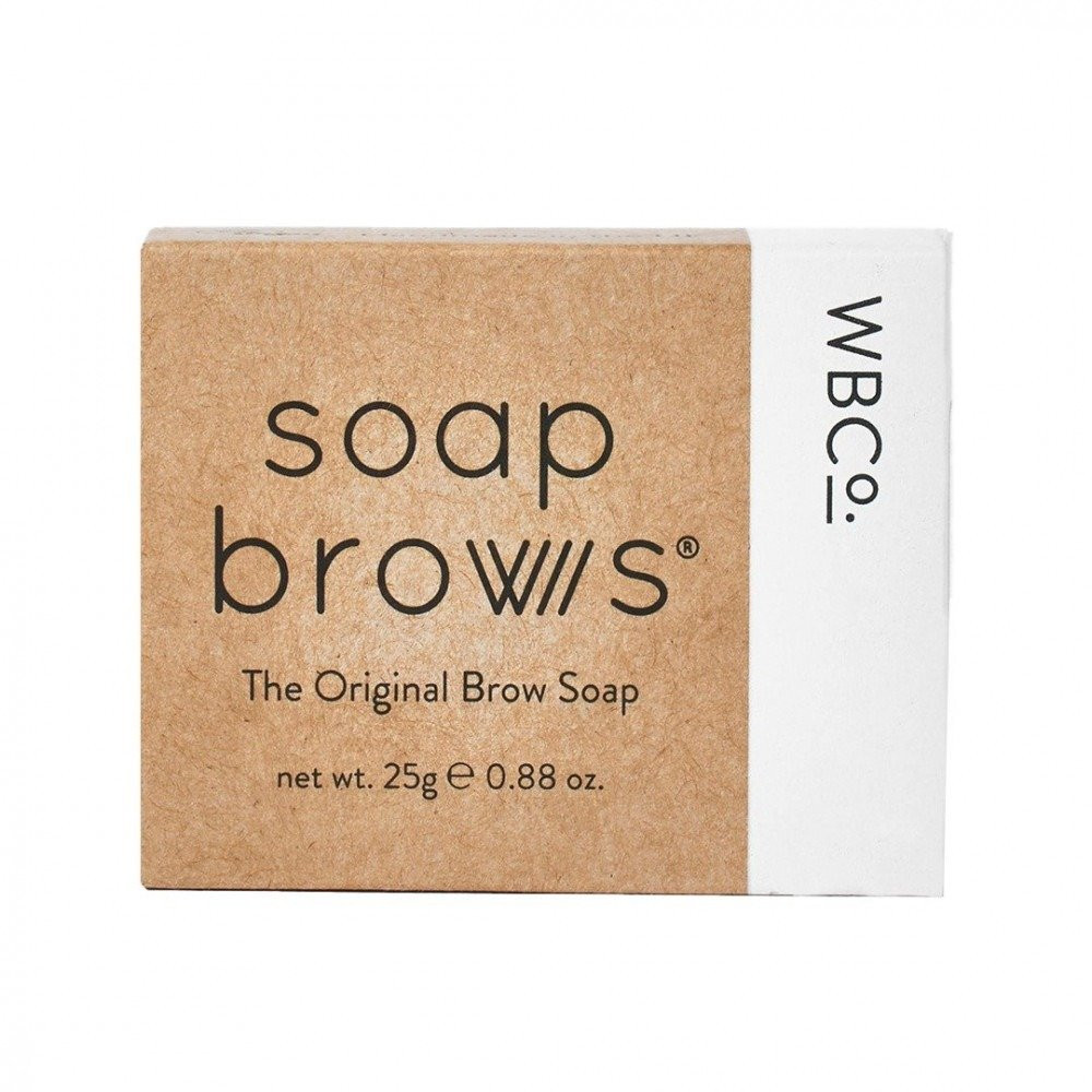 صابونة رفع و تثبيت الحواجب من ويبكو Soap Brows