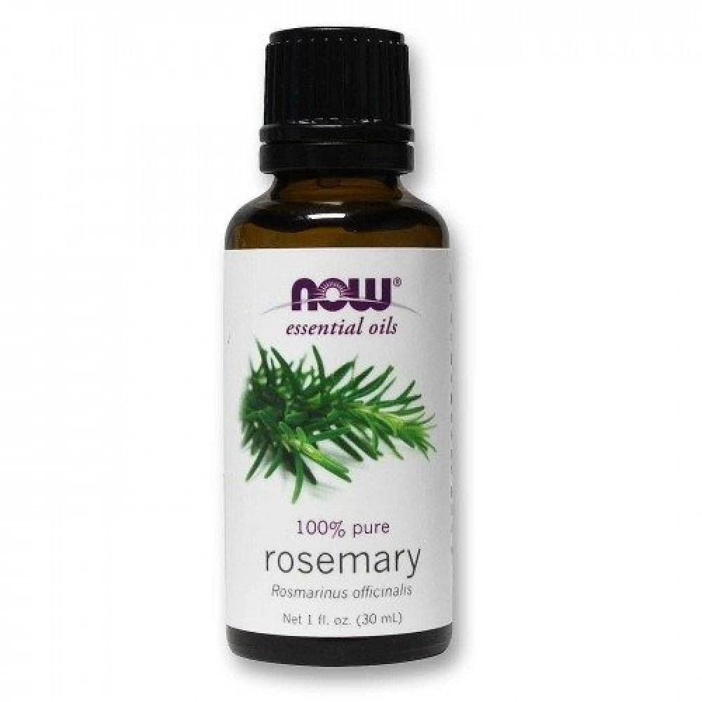 Now Essential Oils Rosemary 30ml خبير العطور