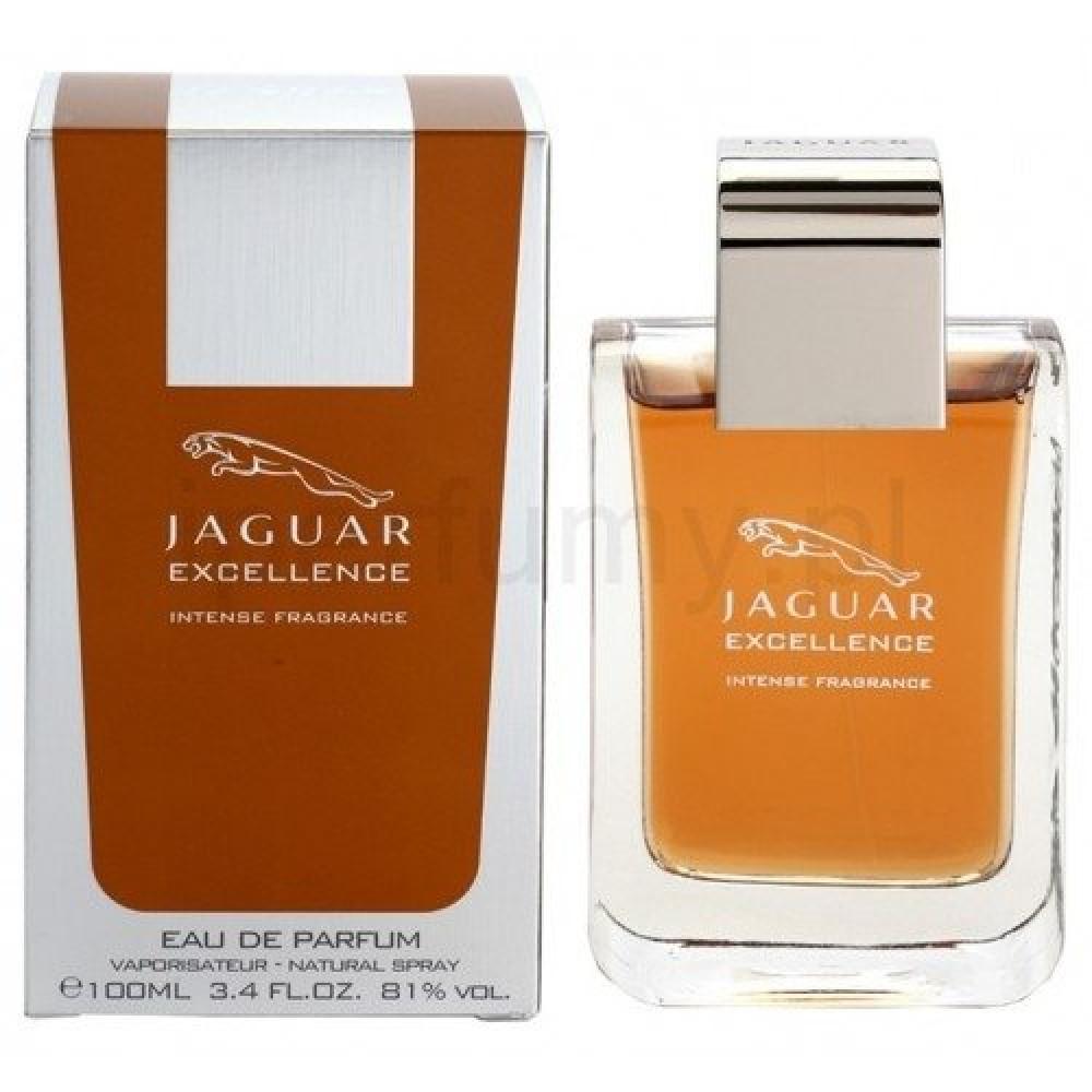 Jaguar Excellence Eau de Parfum 100ml خبير العطور