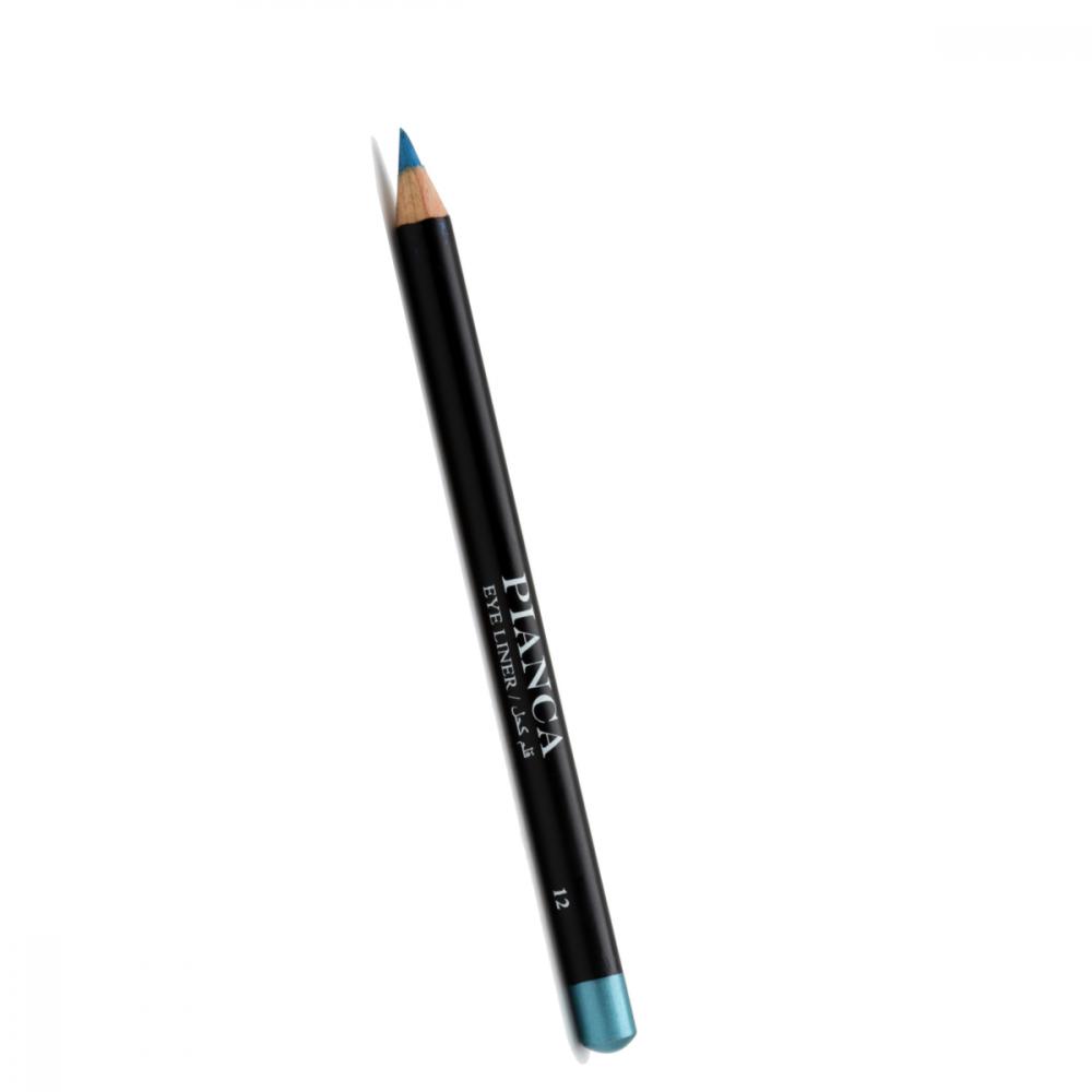 PIANCA Eye Liner Pencil No-12