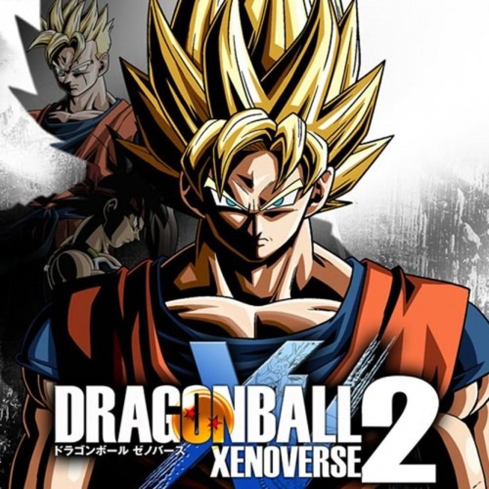 لعبة DRAGON BALL XENOVERSE 2 على الكمبيوتر