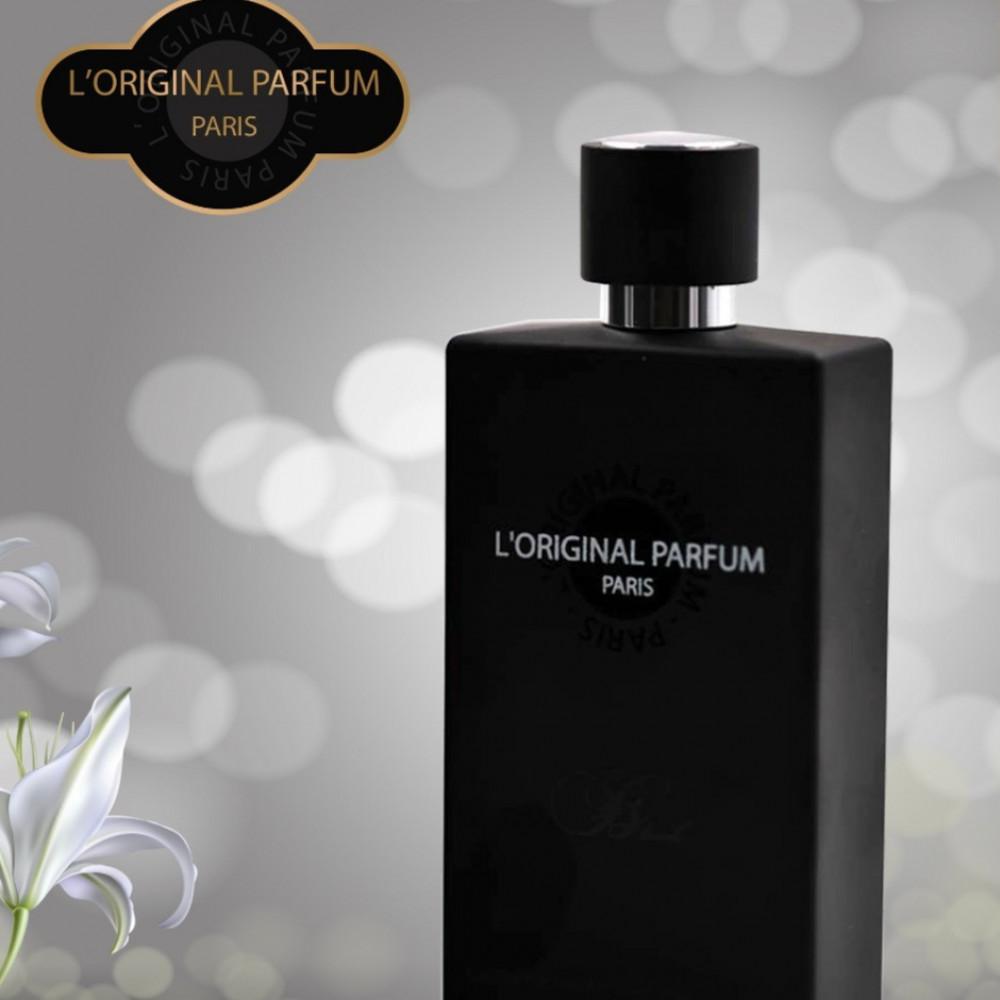 LOrginal Perfume Black